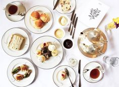 What started in the 17th century as a mid-afternoon supplement between lunch and dinner is now a social event befitting royalty: The High Tea.