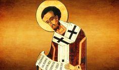 """""""Cel ce vorbește de rău mănâncă suflet de om"""" – Sfântul Ioan Gură de Aur Alba, Painting, Painting Art, Paintings, Painted Canvas, Drawings"""