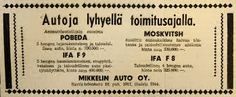 Image result for 70-luvun mainos