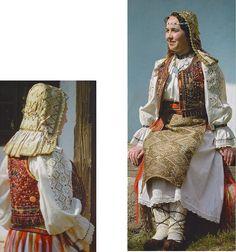 Lugoj, Banat Folk Costume, Costumes, Traditional Outfits, Romania, Kimono Top, Textiles, The Incredibles, Popular, Beautiful