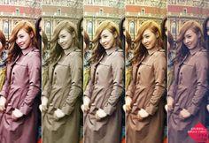 Fany Fany Tiffany~
