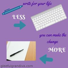 HOW TO CHANGE YOUR LIFE WITH HANDWRITING