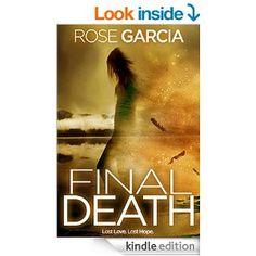 Amazon.com: Final Death (The Transhuman Chronicles Book 3) eBook: Rose Garcia: Kindle Store