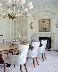 Palm Beach-Luxe Interiors