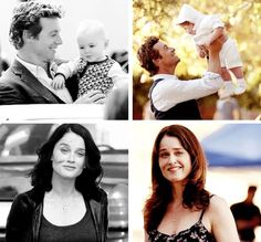 1x08 ~ 7x07 ... Only I think they should have babies? ^^ <3