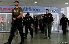 Arrestan a exjuez venezolano en Miami por narcotráfico