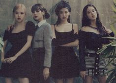 Image uploaded by Blackpink. Find images and videos about kpop, rose and blackpink on We Heart It - the app to get lost in what you love. South Korean Girls, Korean Girl Groups, Lisa Park, Square Two, Black Pink Kpop, Pose, Blackpink Photos, Pictures, Blackpink Fashion