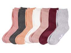 ESMARA® Dámské ponožky, 7 párů   LIDL-SHOP.CZ