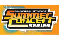 Checkout the Universal Studios Summer Concert lineup!Top national talent, dummer night time fun, you can't go wrong. Pickup an annual pass and rock on all summer long!
