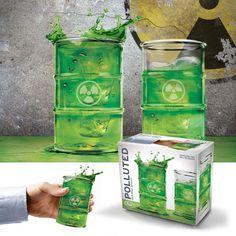toxic drinkware