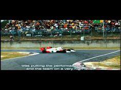 Ayrton Senna -The Right To Win #Senna #F1