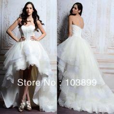 Robes de mariée on AliExpress.com from $158.0