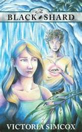 Great new fantasy chapter book for tweens.