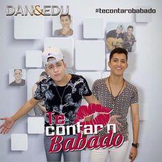 MT sertanejos - O Seu site da Música sertaneja!: Dan e Edu - Te contar o babado (2015)