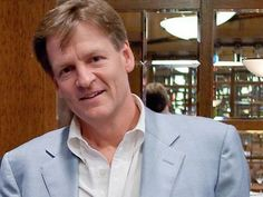 MICHAEL LEWIS: Successful People Like Me Were Actually Just Really Lucky