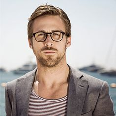 "Happy New Year. Ryan Gosling. ""Mr. Porter"" (2011) (1/1/12)"