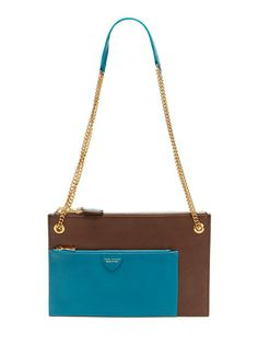 The Doll Contrast Convertible Shoulder Bag by Marc Jacobs Collection at Gilt