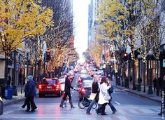 One Perfect Day to Enjoy Seattle - A one-day itinerary that hits many of Seattle's top attractions, including Pike Place Market, the waterfront and Seattle Center.