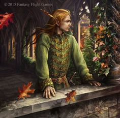 Glorfindel Below, the coronation of Gil-Galad as King of the Noldor and High Elves in the Middle Earth, at the beginning of . Robin Hobb, Fantasy Male, Fantasy World, Character Sketches, Character Art, Character Inspiration, Lotr, Male Fairy, Glorfindel