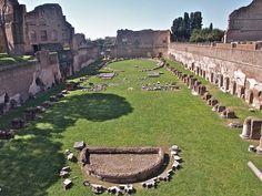 Stadium de Domiciano