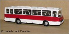 IKARUS 255.71 Reisebus Ungarn 1976-1977 Farbe:bordeauxrot-weiss
