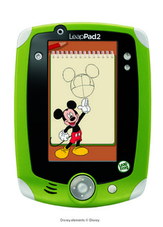 Learn All About the LeapFrog LeapPads, Touch-Screen Educational Tablets for Kids: LeapPad2 and LeapPad Power