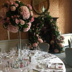 Centerpieces, Table Decorations, Furniture, Home Decor, Decoration Home, Room Decor, Center Pieces, Home Furnishings, Home Interior Design
