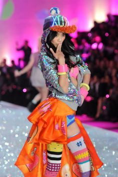 The Victoria's Secret Fashion Show 2013