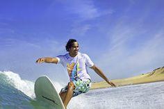 #Surf #Tribord