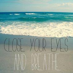 .beach relaxation