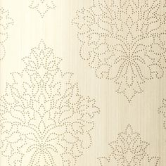Schumacher - Beaded Damask Jeff thinks this is too blah.