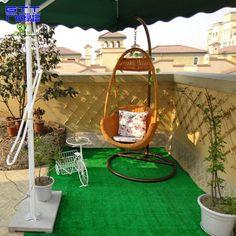 Plastic Grass Artificial Grass Carpet Landscpe Garden Balcony Synthetic Grass Lawn For DIY Ornaments