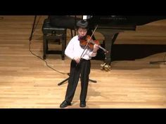 [Accolay]—See more of this young violinist #from_wolfgangviolin #MenuhinCompetitor
