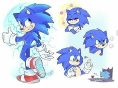 Sonic the Movie by cloudypouty on DeviantArt Sonic The Hedgehog, Hedgehog Movie, Shadow The Hedgehog, Sonic Boom, Sonic And Amy, Gorillaz, Sonic The Movie, Sonic Unleashed, Sonic Funny