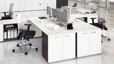 Operatív és vezetői munkahelyek - Poziteam Executive Office Furniture, Desk, Spaces, Inspiration, Home Decor, Biblical Inspiration, Desktop, Decoration Home, Room Decor