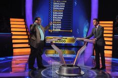 """Wednesday, the game is just getting started for contestant Mike Scheser on an all-new #MillionaireTV. One question down, thirteen to go. And you can witness Mike's every step. Don't miss Wednesday's all-new """"Millionaire"""" with host Chris Harrison. Go to www.millionairetv.com for time and channel to watch."""