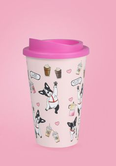 Dogs - Tumbler - it's a Boston Terrier thing! I Love Dogs, Puppy Love, Boston Terrier Love, Boston Terriers, Pink Dog, Gifts For Pet Lovers, Dog Life, Best Dogs, Fur Babies