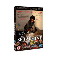 'Seraphine' with Yolande Moreau in the title part, is the true French story of an unfortunate woman, very inspiring film....