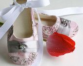 Baby Souls Couture Shoes by BabySouls on Etsy