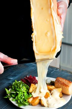 11 NYC Cheese Dishes That Haunt Our Dreams via @PureWow