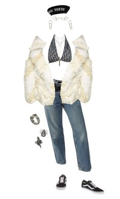 Designer Clothes, Shoes & Bags for Women Fashion Styles, Fashion Outfits, Frozen Turkey, John Hardy, Jean Paul Gaultier, Roberto Cavalli, London Fashion, Aesthetic Clothes, Style Guides