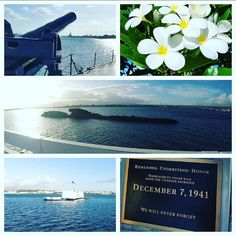 Our last stop yesterday, and only a 20 minute drive from the Disney Aulani Resort, was Pearl Harbor. What an emotional yet inspiring area. Thank you to all you have served and are currently serving. Talk to you tomorrow morning! #GrahamInTheMornings #GoCountry105 #disney #disneyland #countrytakingovertheisland #pearlharbor — at O'ahu, Hawaii.