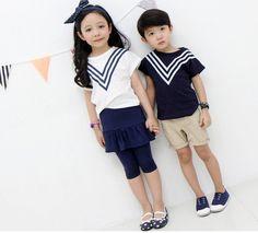b88b666fcf5e9 ☆2016年夏新商品☆Vラグランの半袖Tシャツ 韓国子供