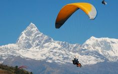 Best of Nepal and it's sports in only 6 days