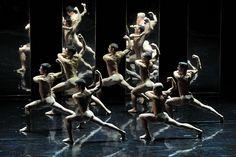 Conferencia de prensa Magifique. Imágenes del espectáculo Magifique cortesía de la compañía Malandain Ballet / Biarritz