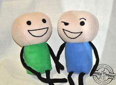мягкая игрушка цианид и счастье