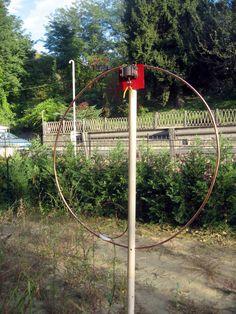 Loop magnetica 1,5 mt. per i 20,30,40 e 80 mt. « www.panniello.it