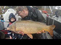23 lb channel catfish and big winter carp from boat. Non stop carp fishing action Carp Fishing Videos, Carp Fishing Rigs, Catfish Fishing, Catfish And Carp, How To Catch Catfish, Channel Catfish, Common Carp, Winter Fishing, Fishing Humor