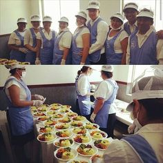 And we continue with the activities  Pampering our pioneers with a delicious lunch prepared for them during 2015 Pioneer School. -La Pampa Congregation in Santa Cruz Bolivia. #jw_pioneers   Shared by wang jiali by jw_pioneers