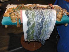 Antique Lace, Vintage Lace, Lace Pillows, Lacemaking, Bobbin Lace, Tools, Antiques, How To Make, Diy